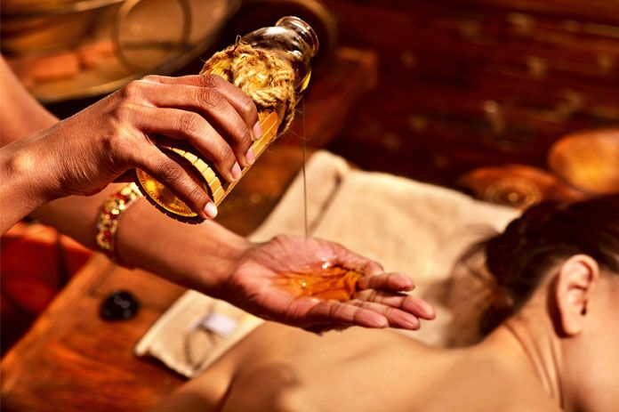 Imortance of Ayurveda in the post-covid world