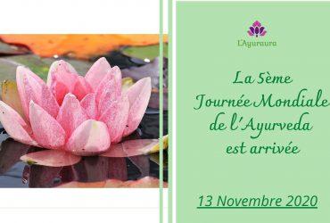 World Ayurveda Day